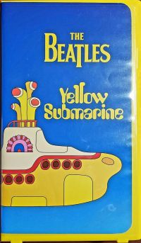 Cover The Beatles - Yellow Submarine [DVD]